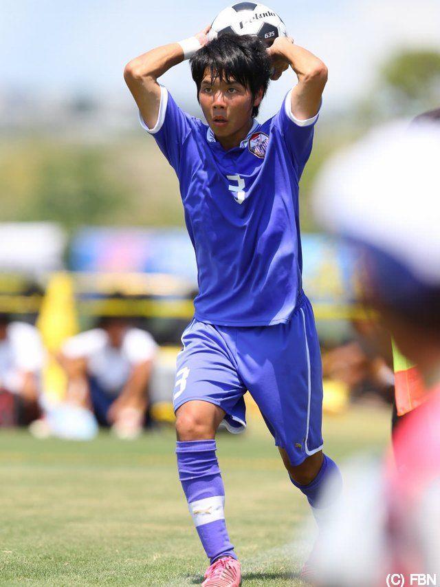 富山第一高校サッカー部 メンバー 出身中学は?
